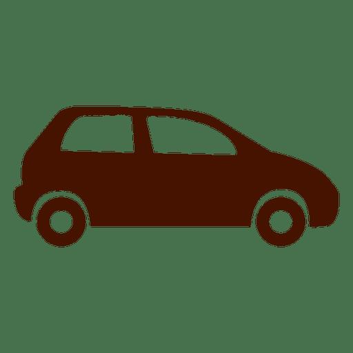 auto icono
